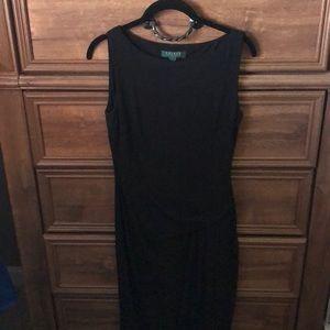 Dresses & Skirts - Ralph Lauren black dress